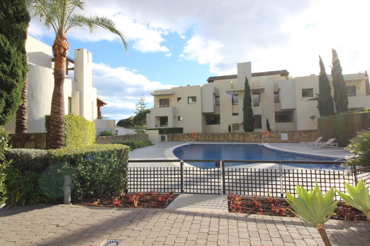 Apartment · Sierra Blanca