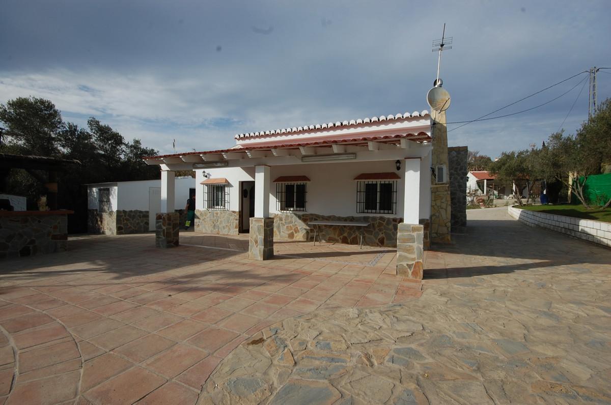 Villa - Estacion De Cartama