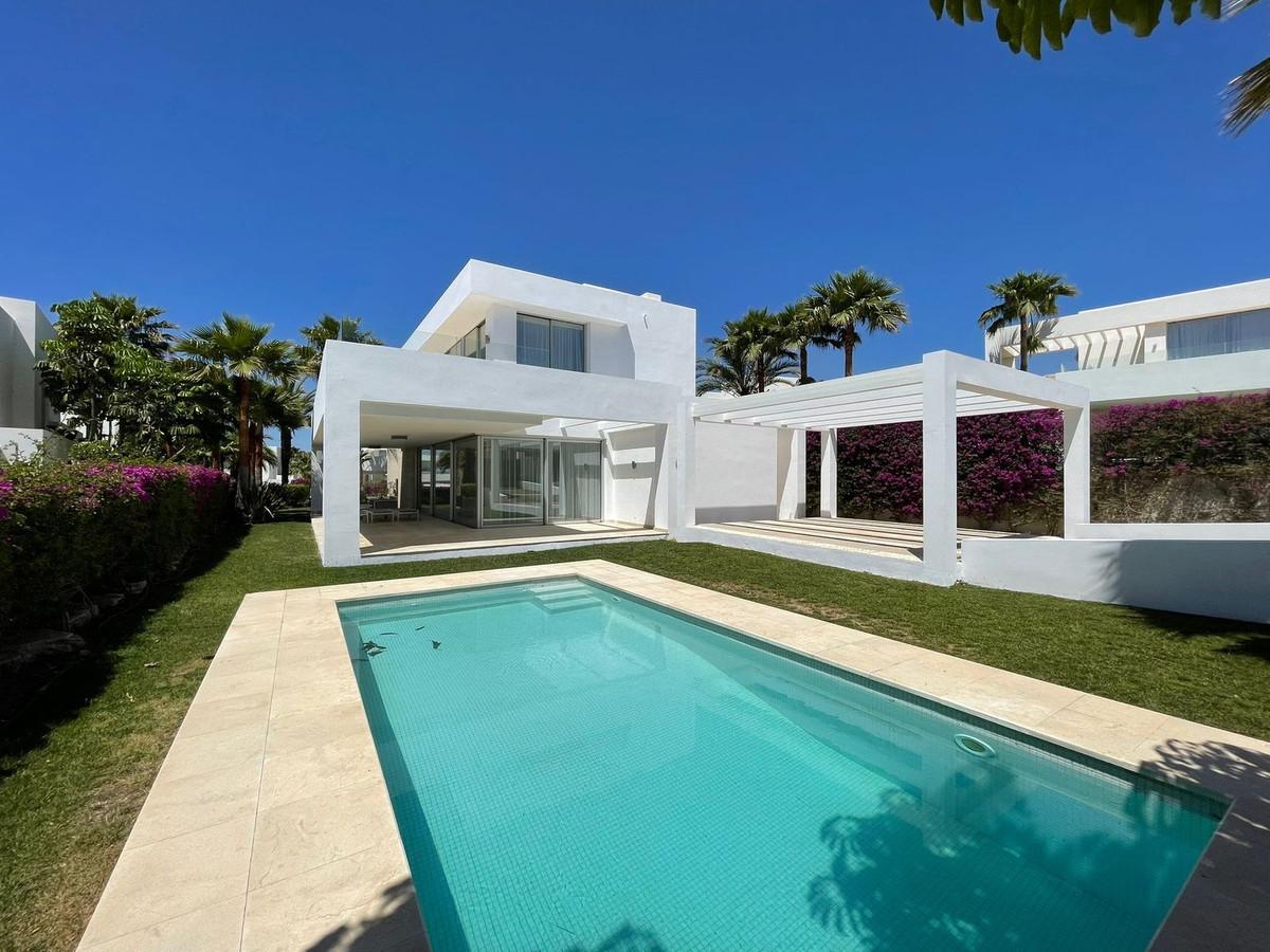 Villa en vente à Río Real R3303781