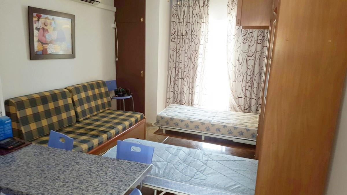 Квартиры - El Pinillo