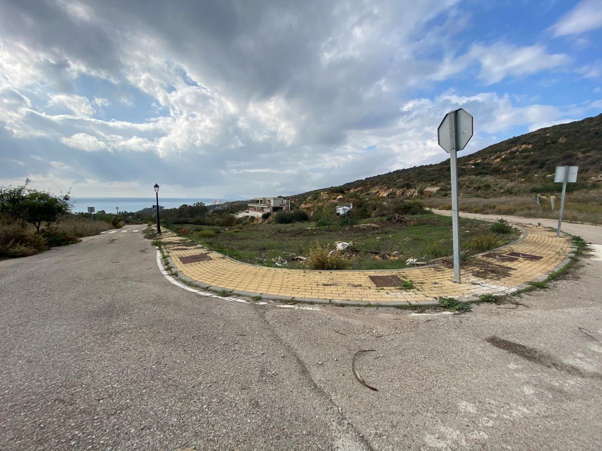 Площадь участка - Punta Chullera