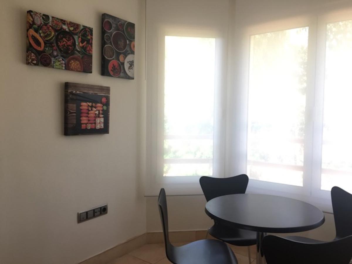Middle Floor Apartment in Sierra Blanca