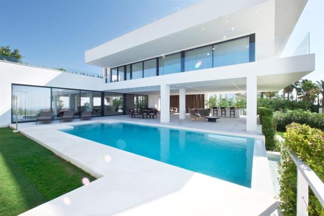 Villa Individuelle à Benahavís R3238501