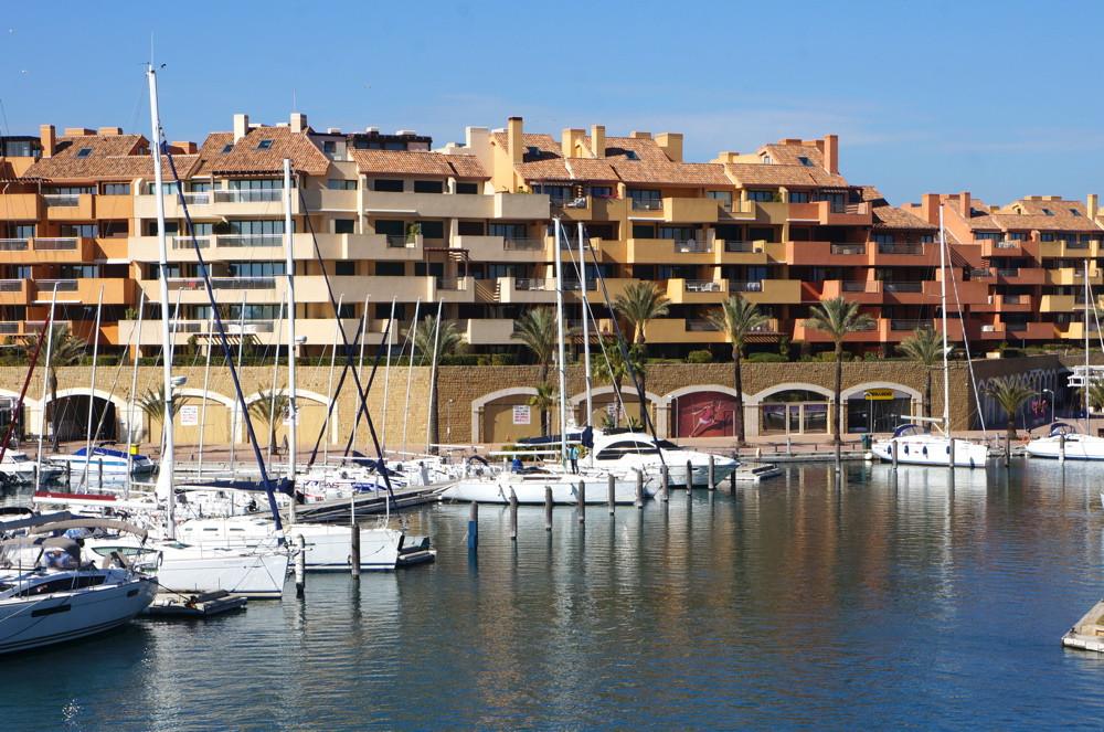 Townhouse - Sotogrande Marina