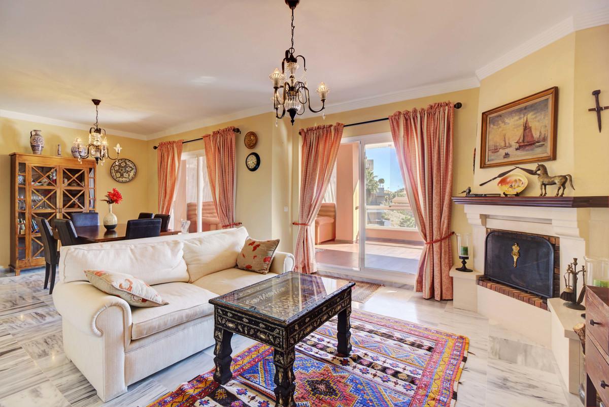 Fritliggende Villa i Benalmadena R2804696