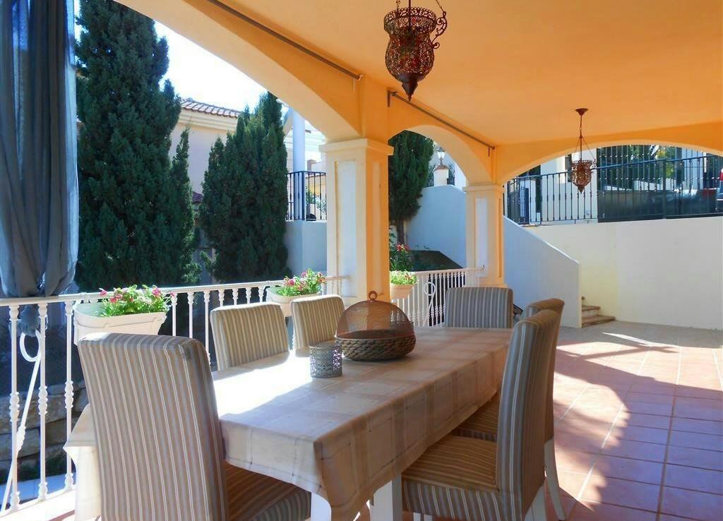House in Mijas Costa R2918624 16