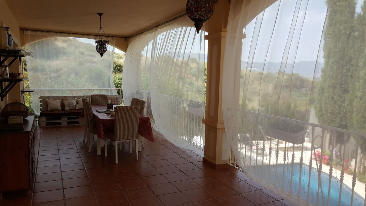 House in Mijas Costa R2918624 19