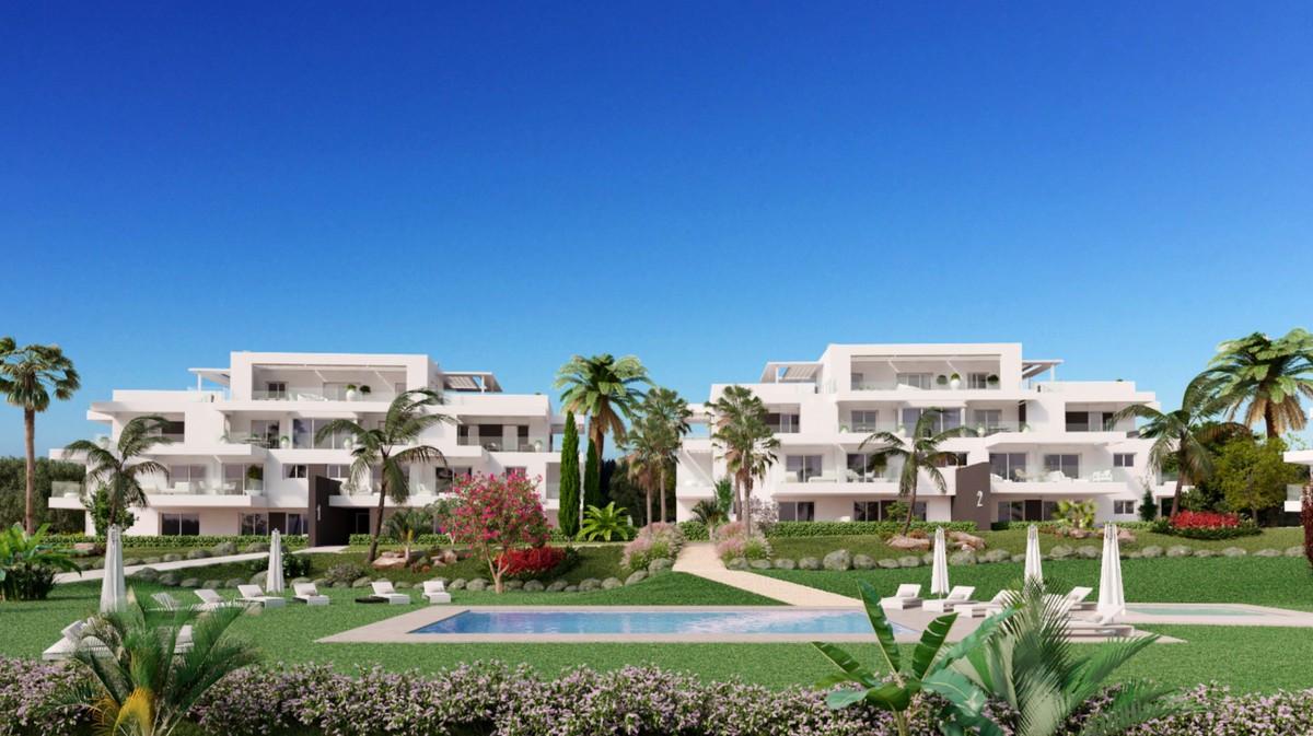 Apartments in Estepona R3607607
