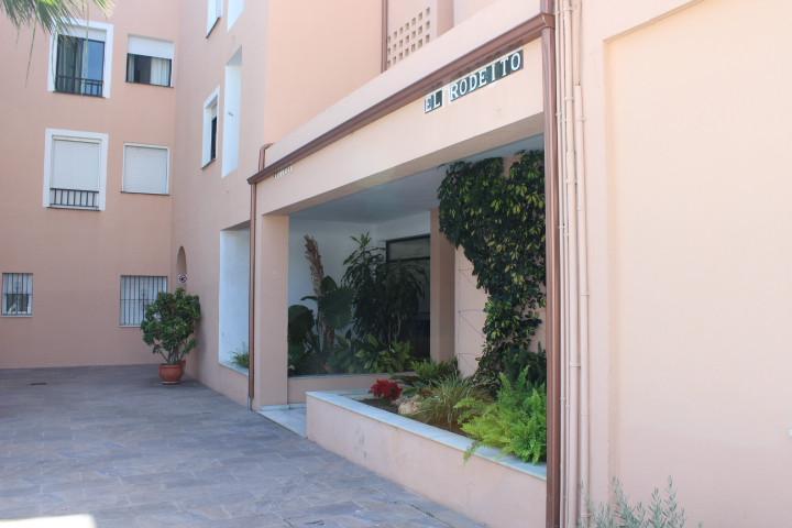 Квартиры - Nueva Andalucía