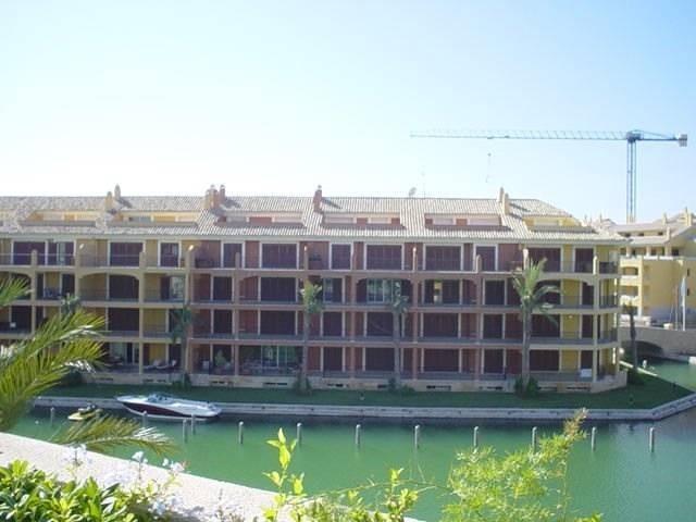 Apartment - Sotogrande