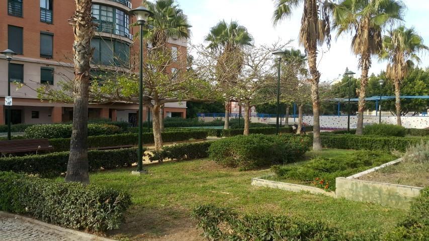 Penthouse - Malaga Centro