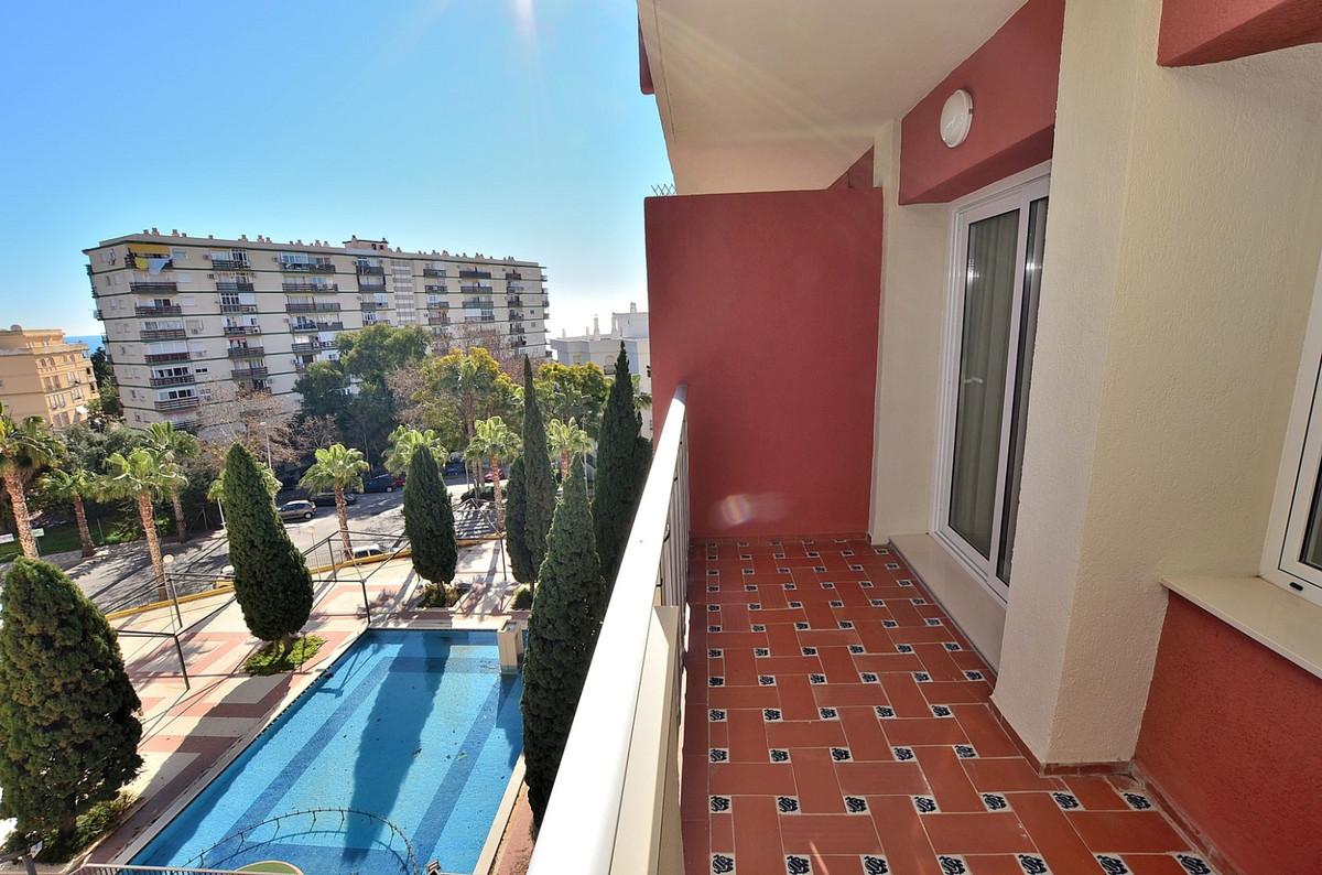 Apartment in Benalmadena Costa