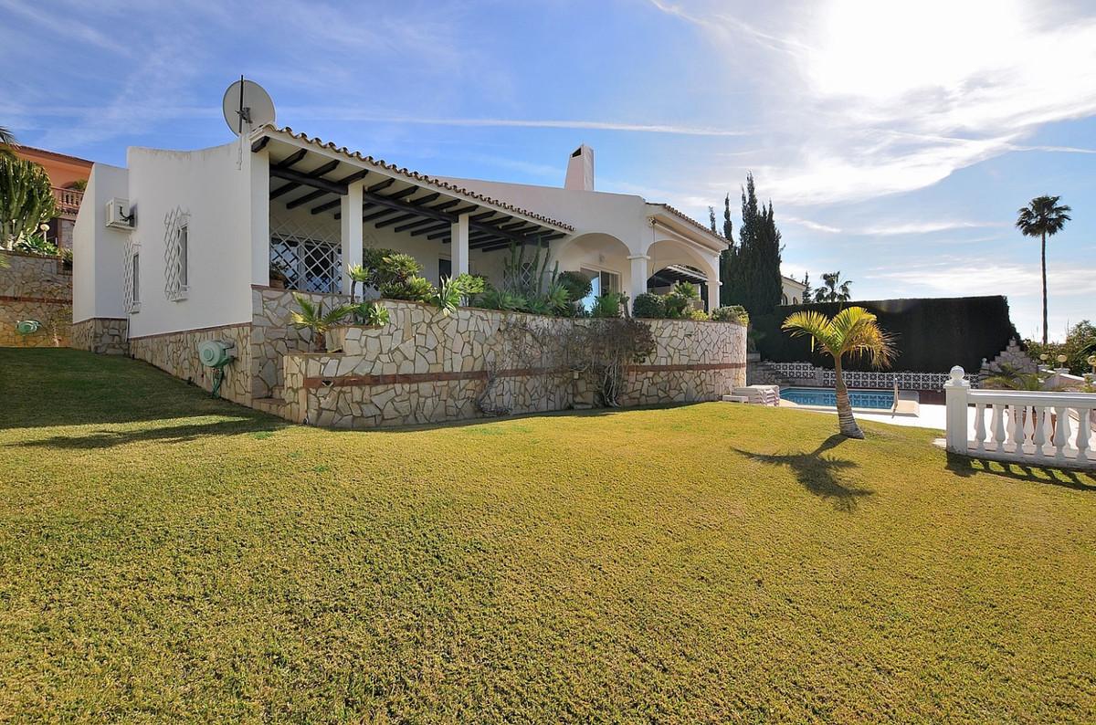 Villa Individuelle à Benalmadena Costa, Costa del Sol