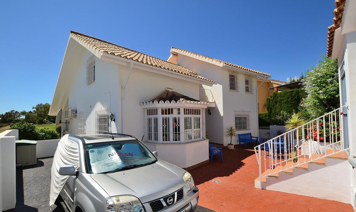 House in Arroyo de la Miel R3917827 27