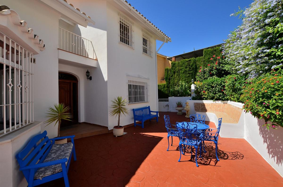 House in Arroyo de la Miel R3917827 28