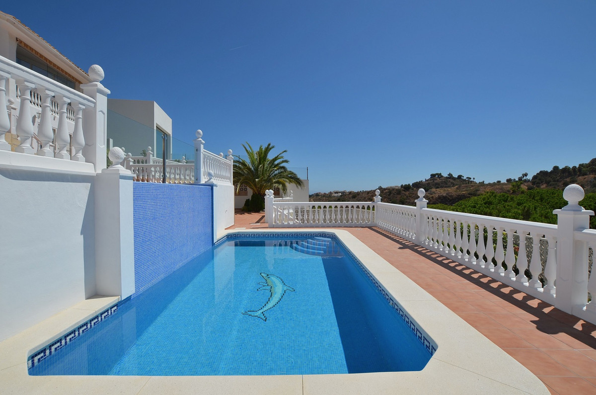 House in Arroyo de la Miel R3917827 34