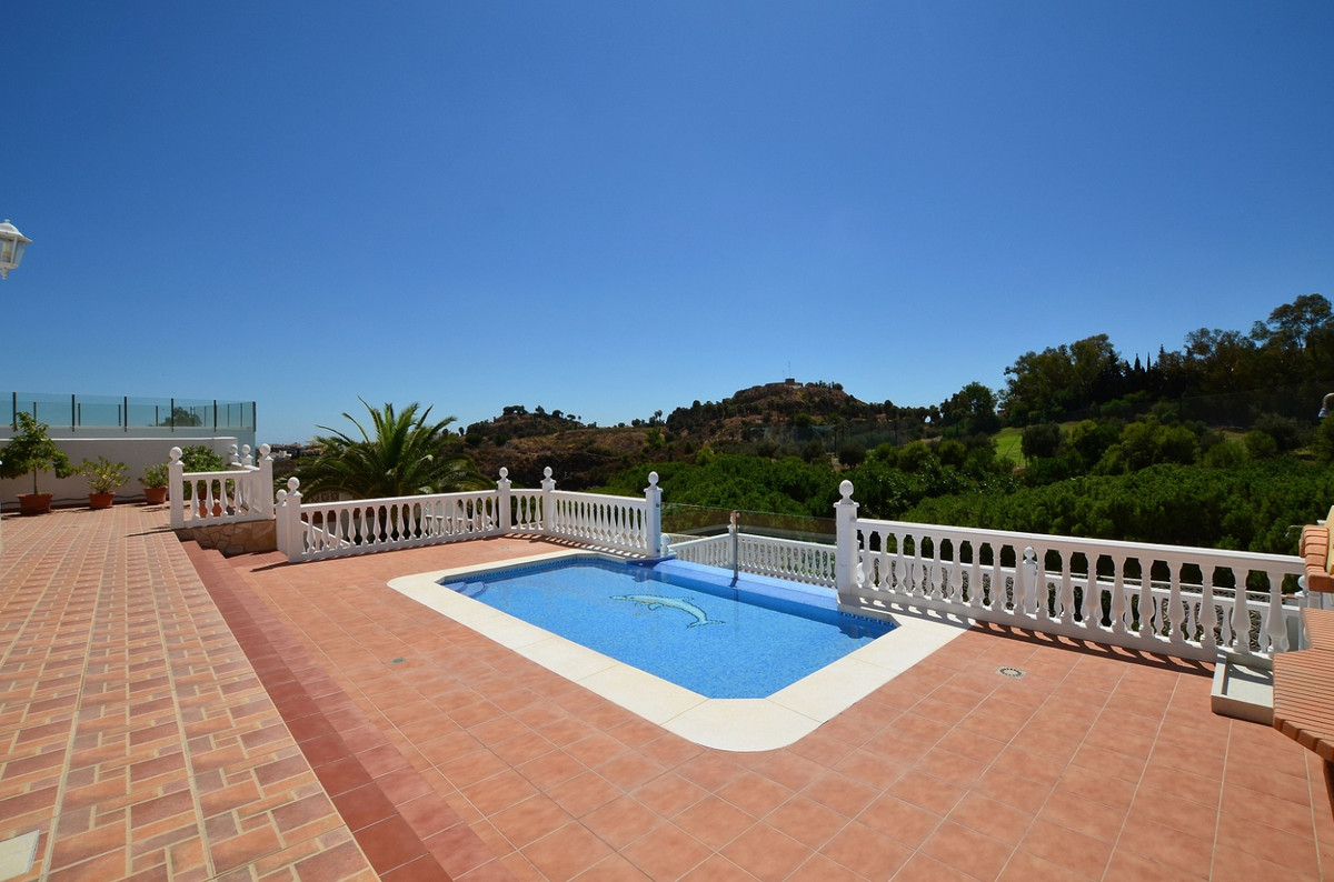 House in Arroyo de la Miel R3917827 39