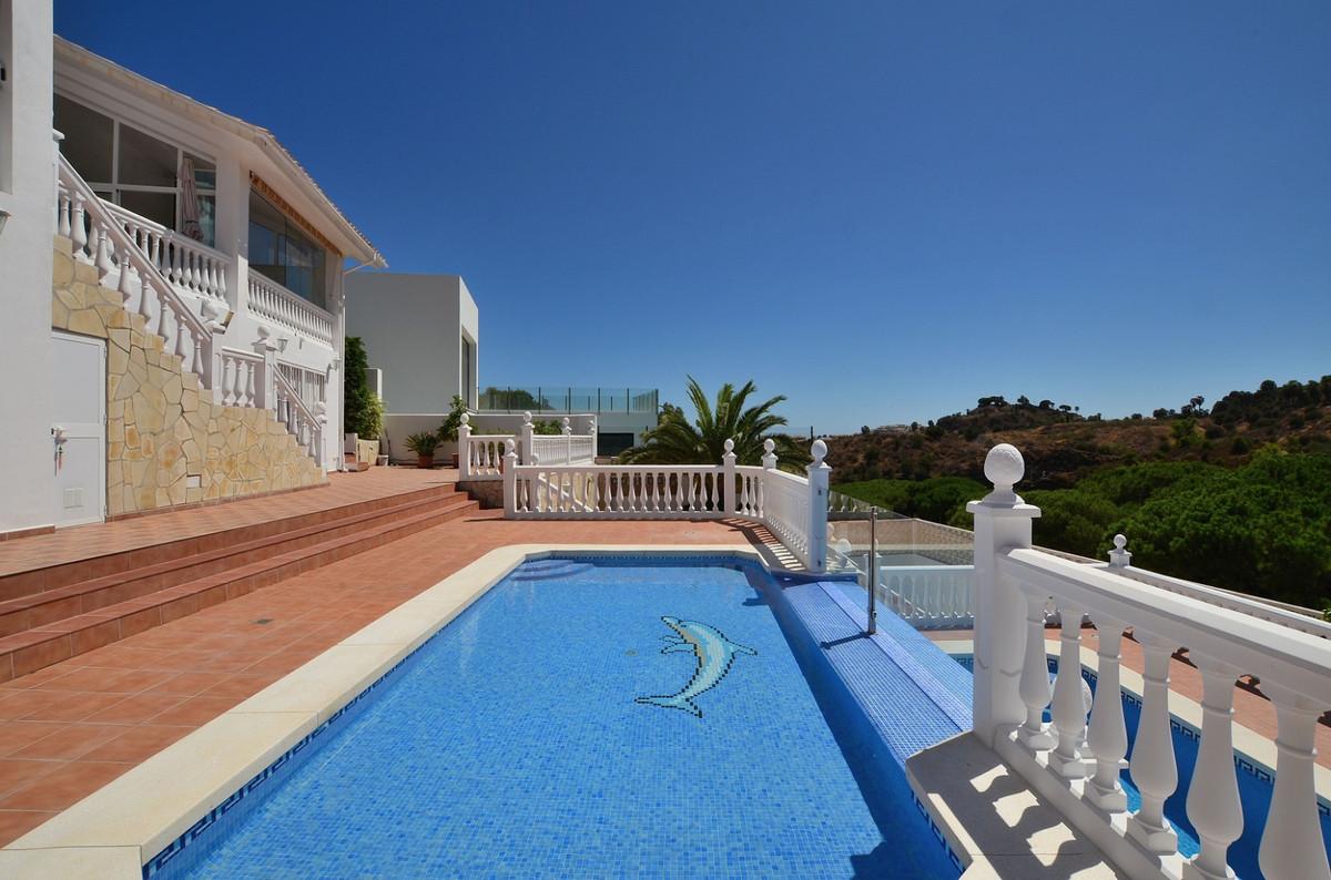 House in Arroyo de la Miel R3917827 40