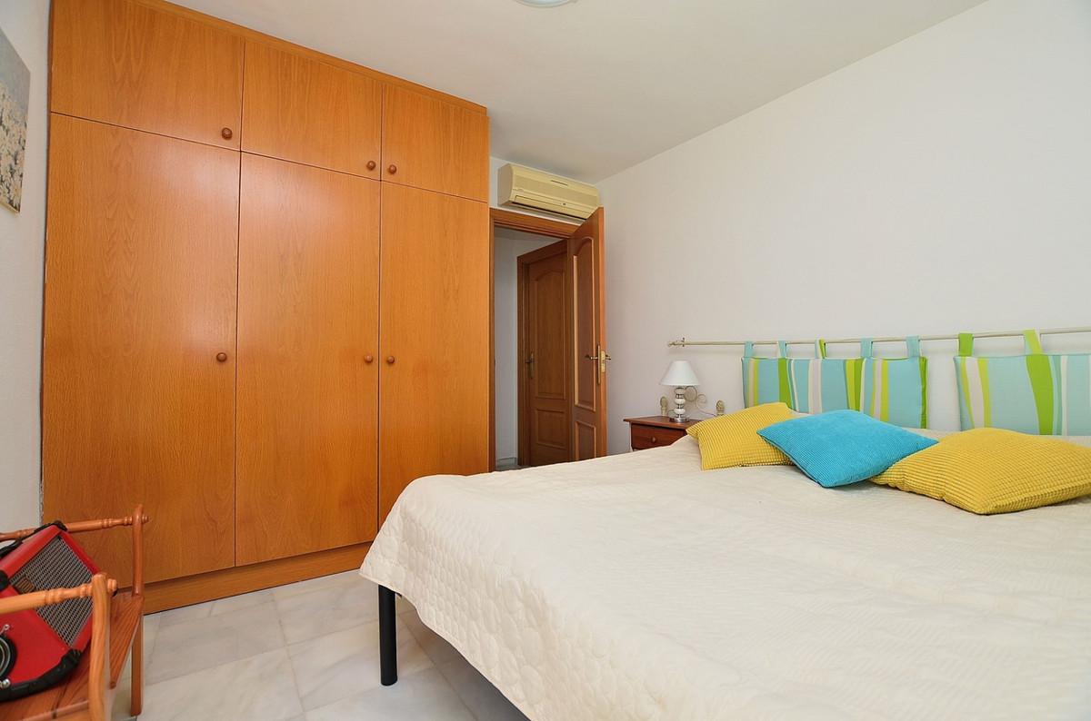 Apartment Penthouse in Benalmadena Costa, Costa del Sol