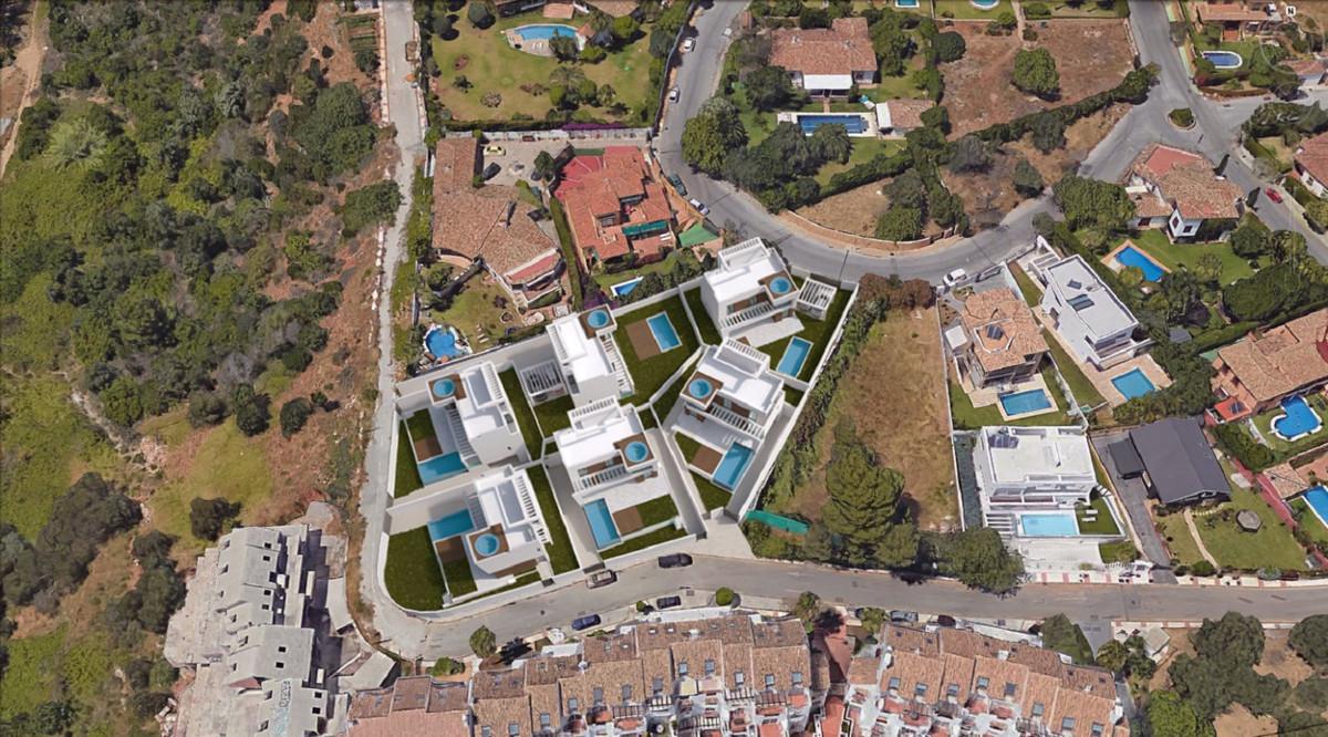 Wohngrundstück zu verkaufen in Marbella R3664238