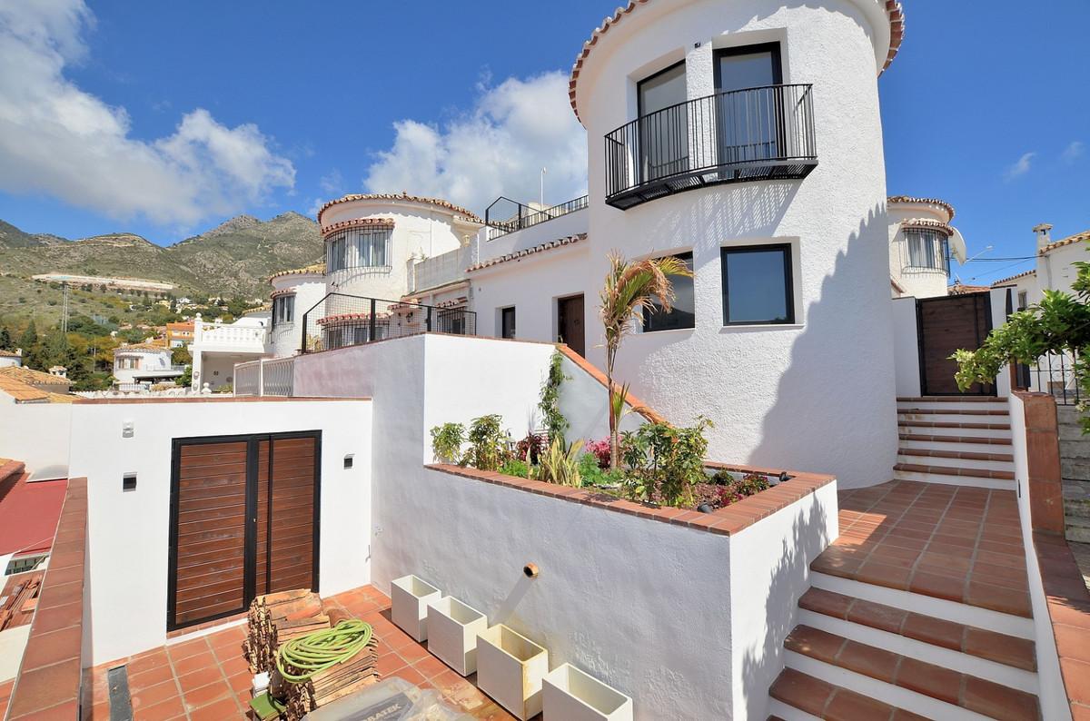 Semi-Detached House for sale in Arroyo de la Miel R3825766