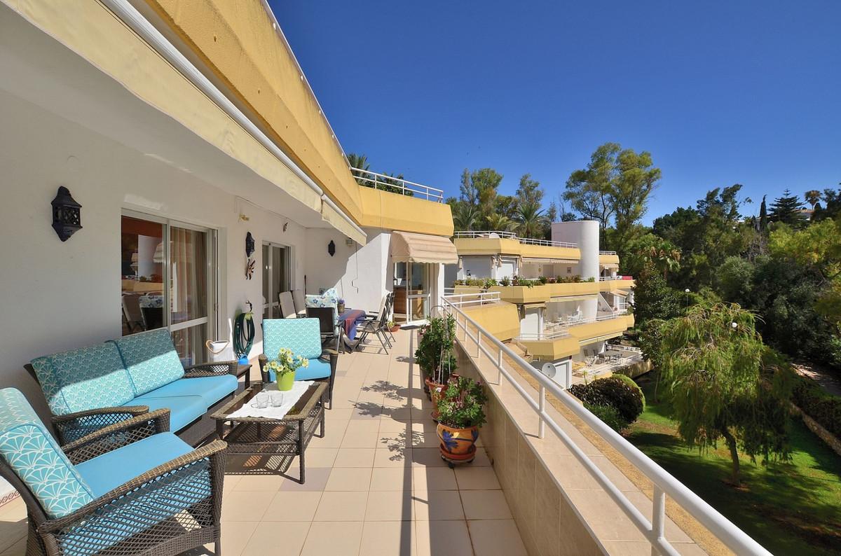 Penthouse Til salg i Benalmadena Costa R3884896