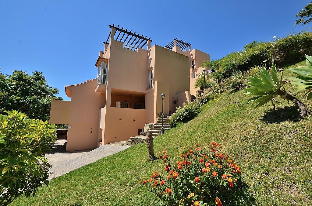 Villa in Benalmadena Costa