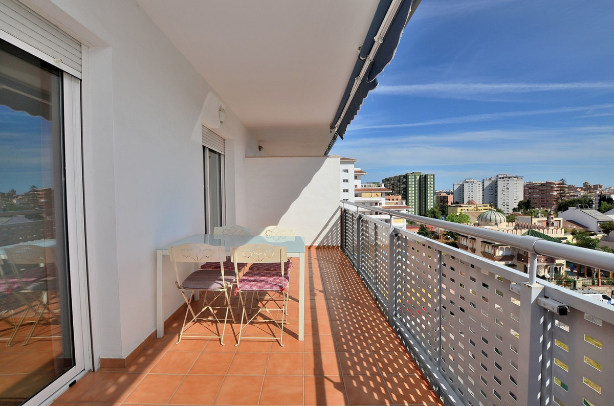 Apartamento 2 Dormitorios en Venta Los Boliches