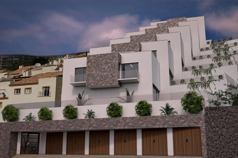 Appartement, Mi-étage  en vente    à Fuengirola