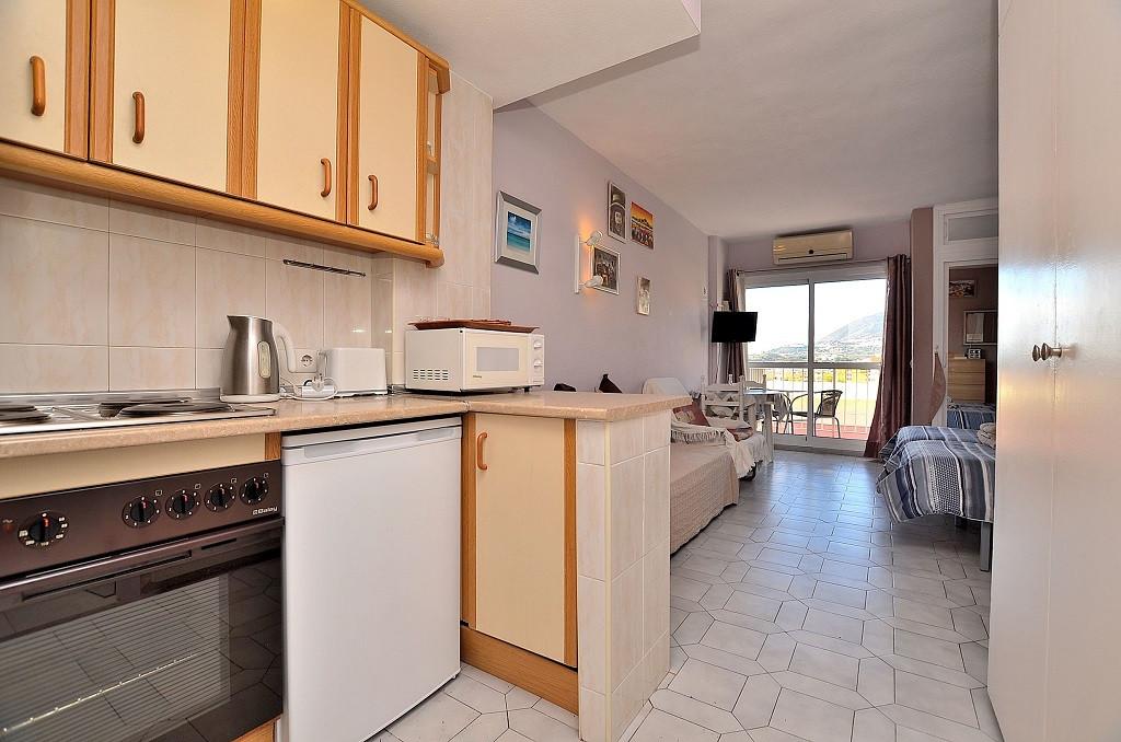 R3290548: Studio for sale in Benalmadena Costa