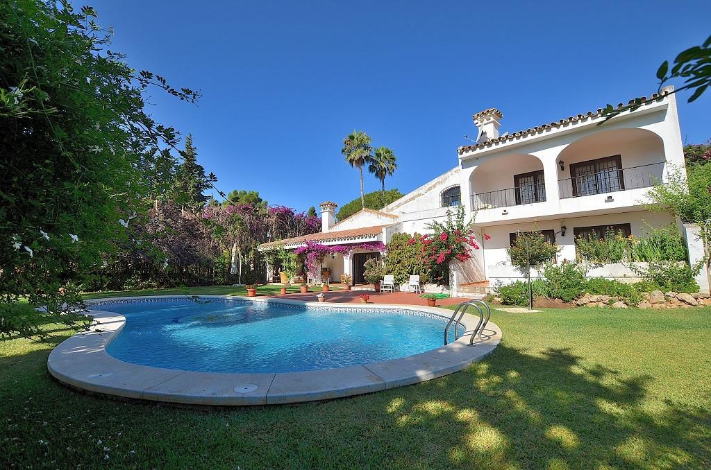 Detached Villa for sale in Campo Mijas R3400477