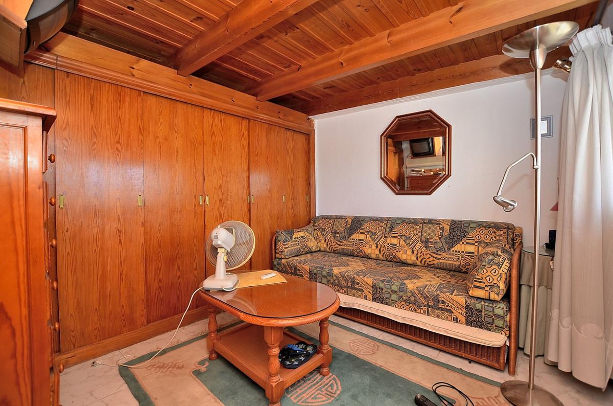 Apartamento con 3 Dormitorios en Venta Los Boliches