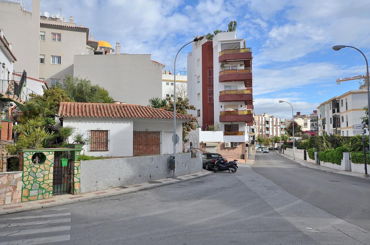 Terreno Urbano en venta en Torremolinos R3537259