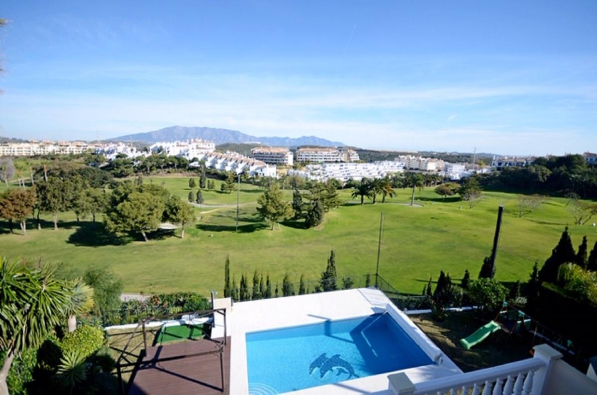 4 Bedroom Detached Villa For Sale Miraflores