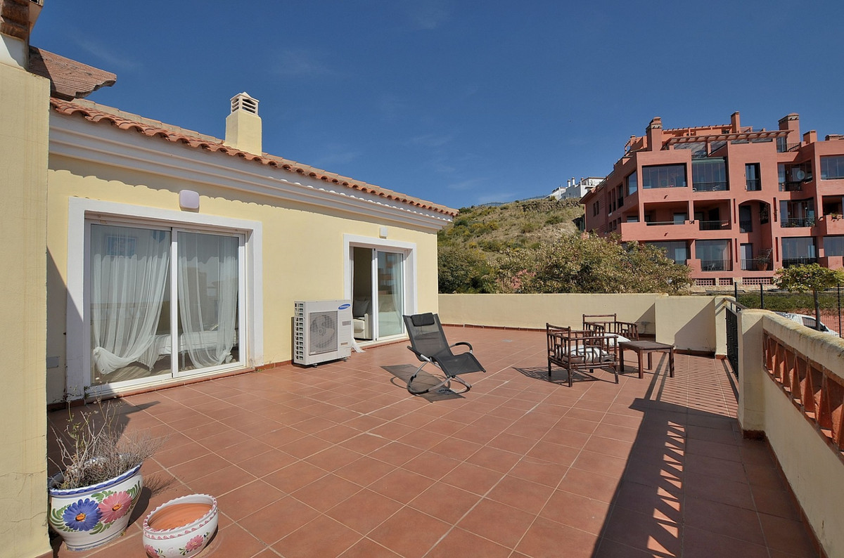 Apartment in Calahonda R3369634 18