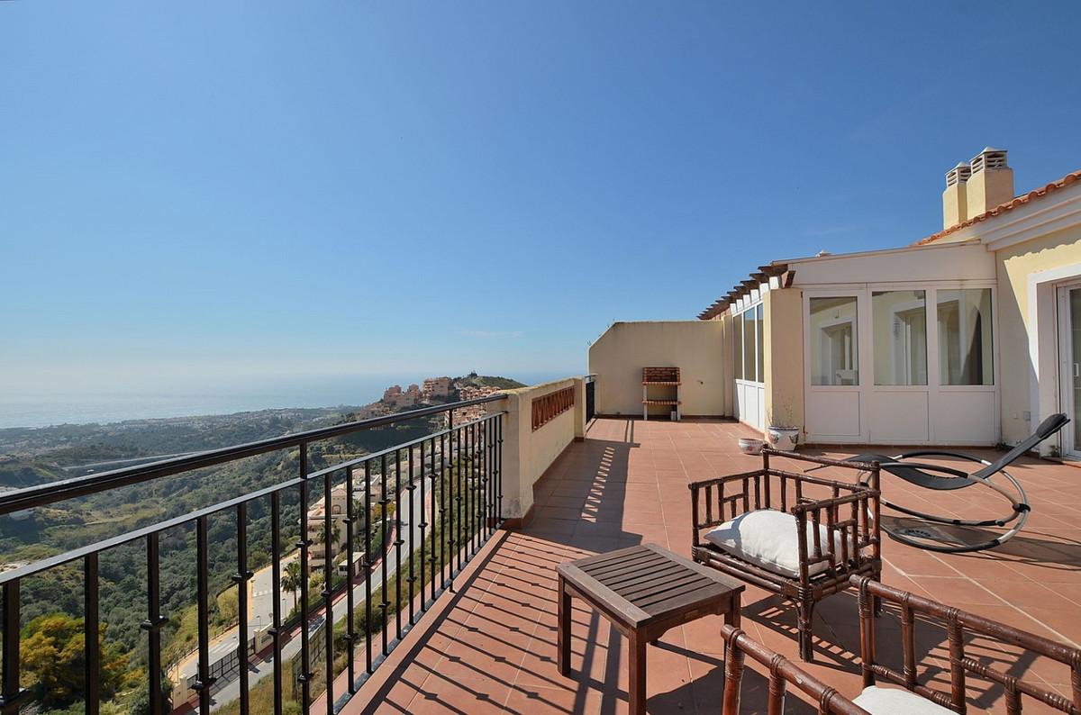 Apartment in Calahonda R3369634 22
