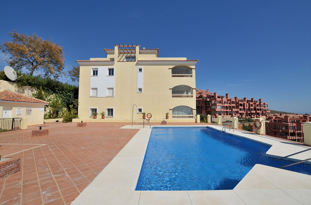 Apartment in Calahonda R3369634 23