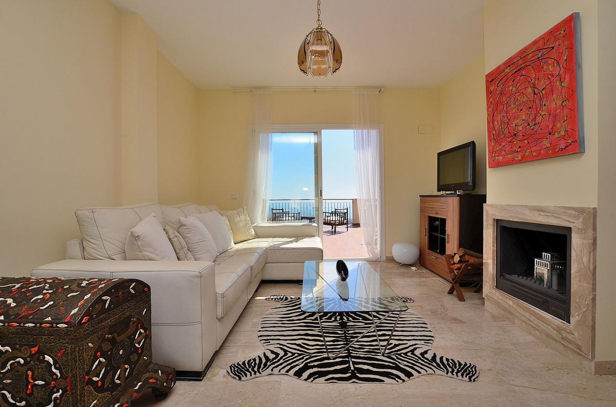 Apartment in Calahonda R3369634 24