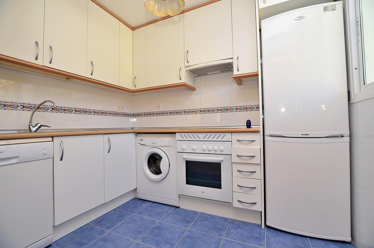 Apartment in Calahonda R3369634 27