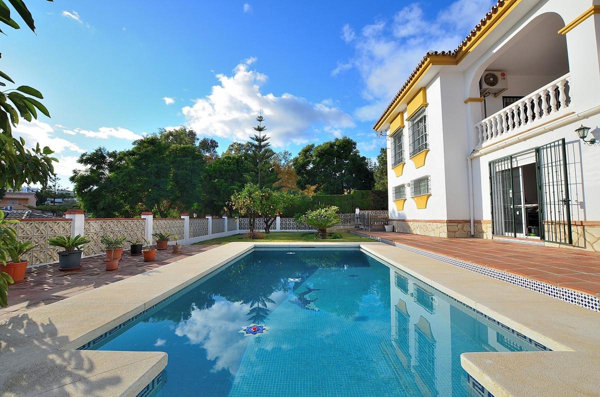 House en Arroyo de la Miel R3550309 1
