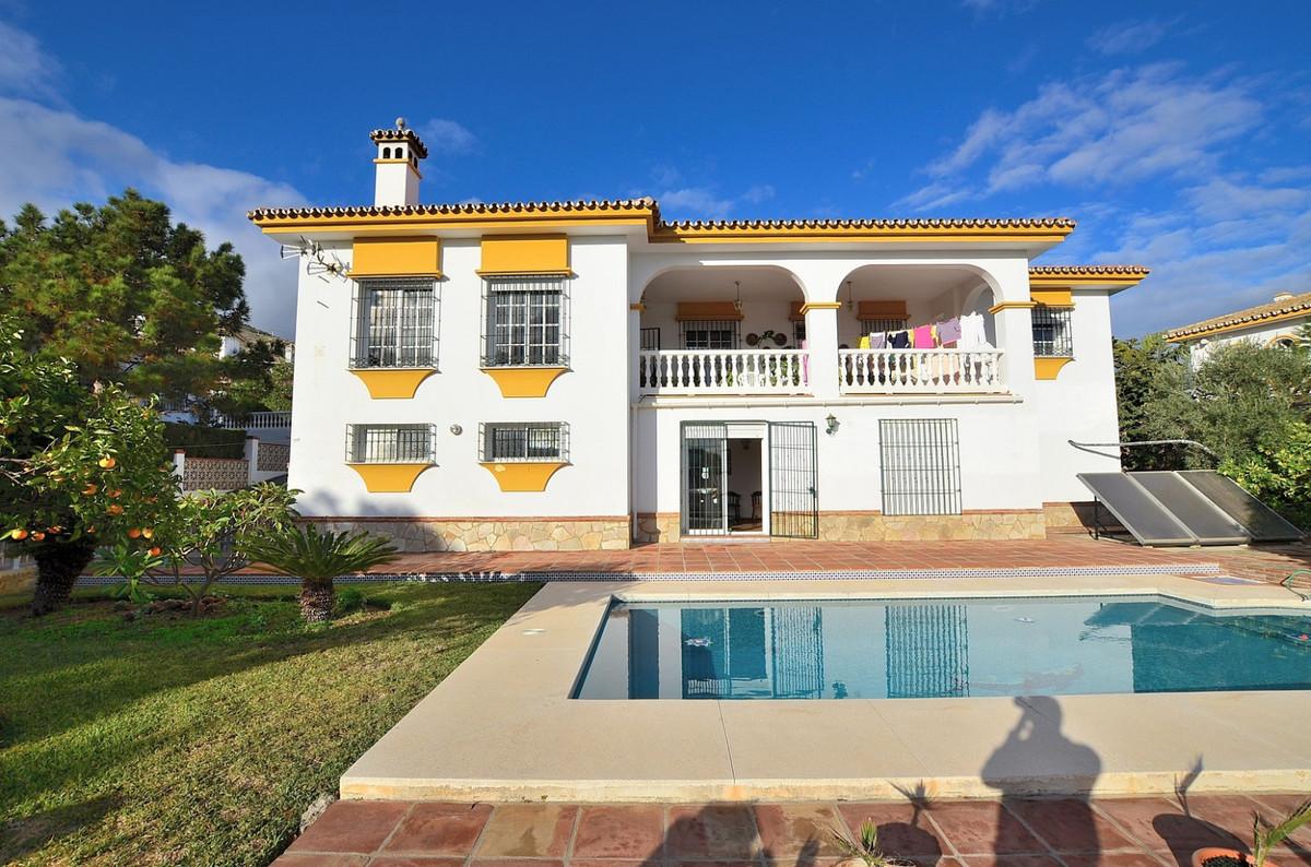 House en Arroyo de la Miel R3550309 27