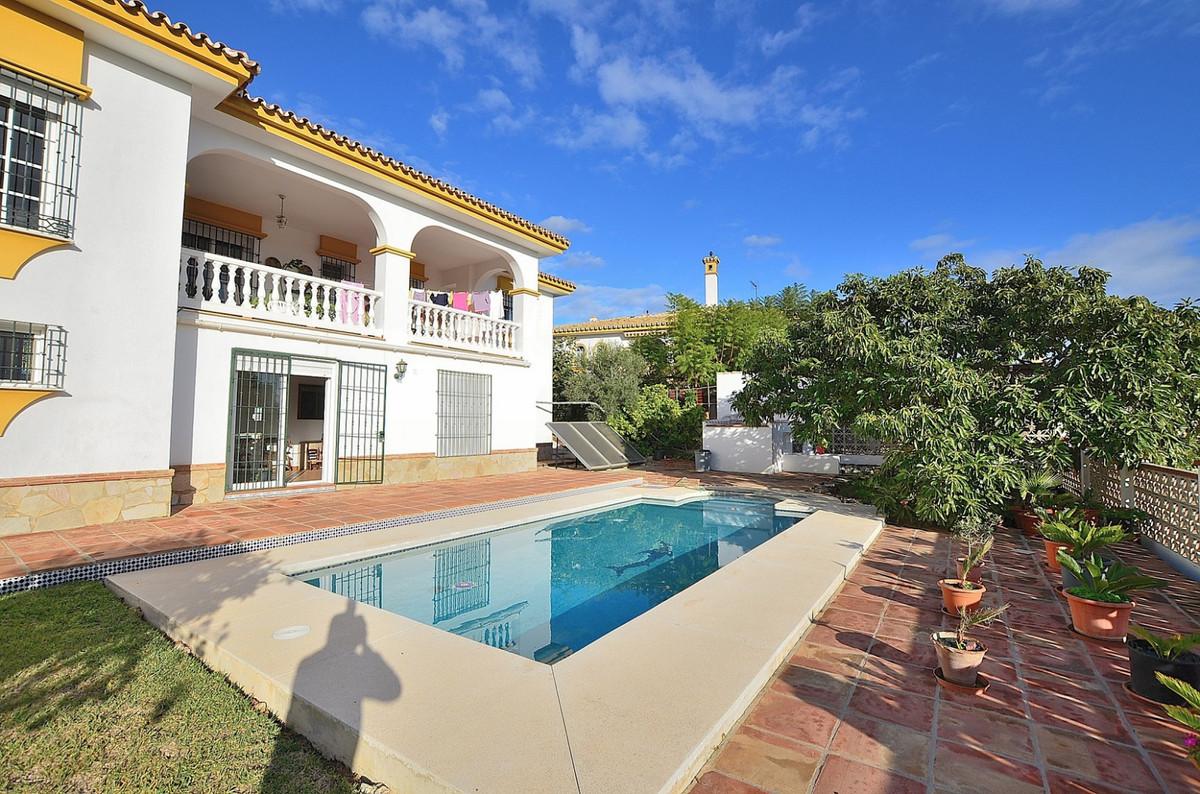 House en Arroyo de la Miel R3550309 28