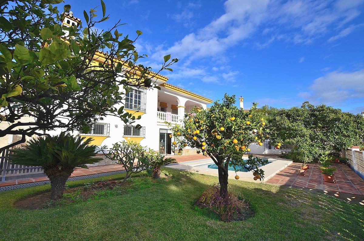 House en Arroyo de la Miel R3550309 29