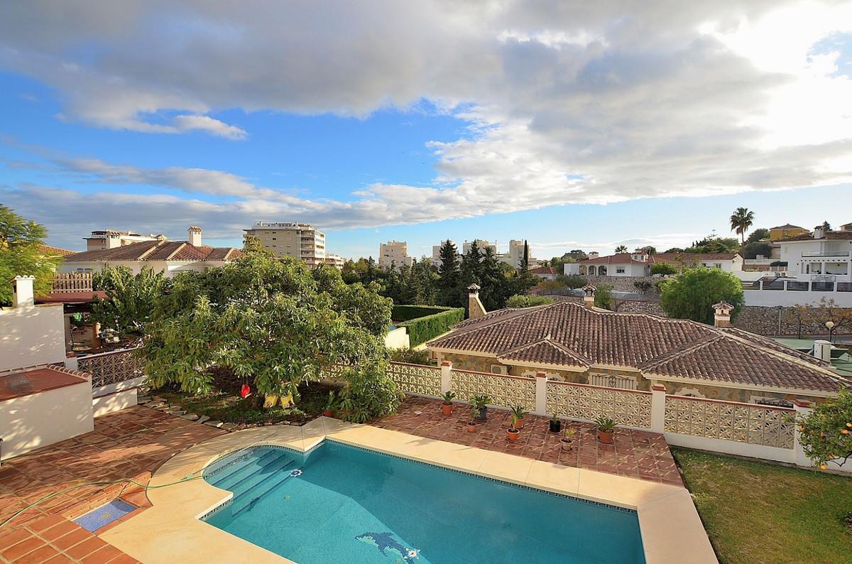 House en Arroyo de la Miel R3550309 3