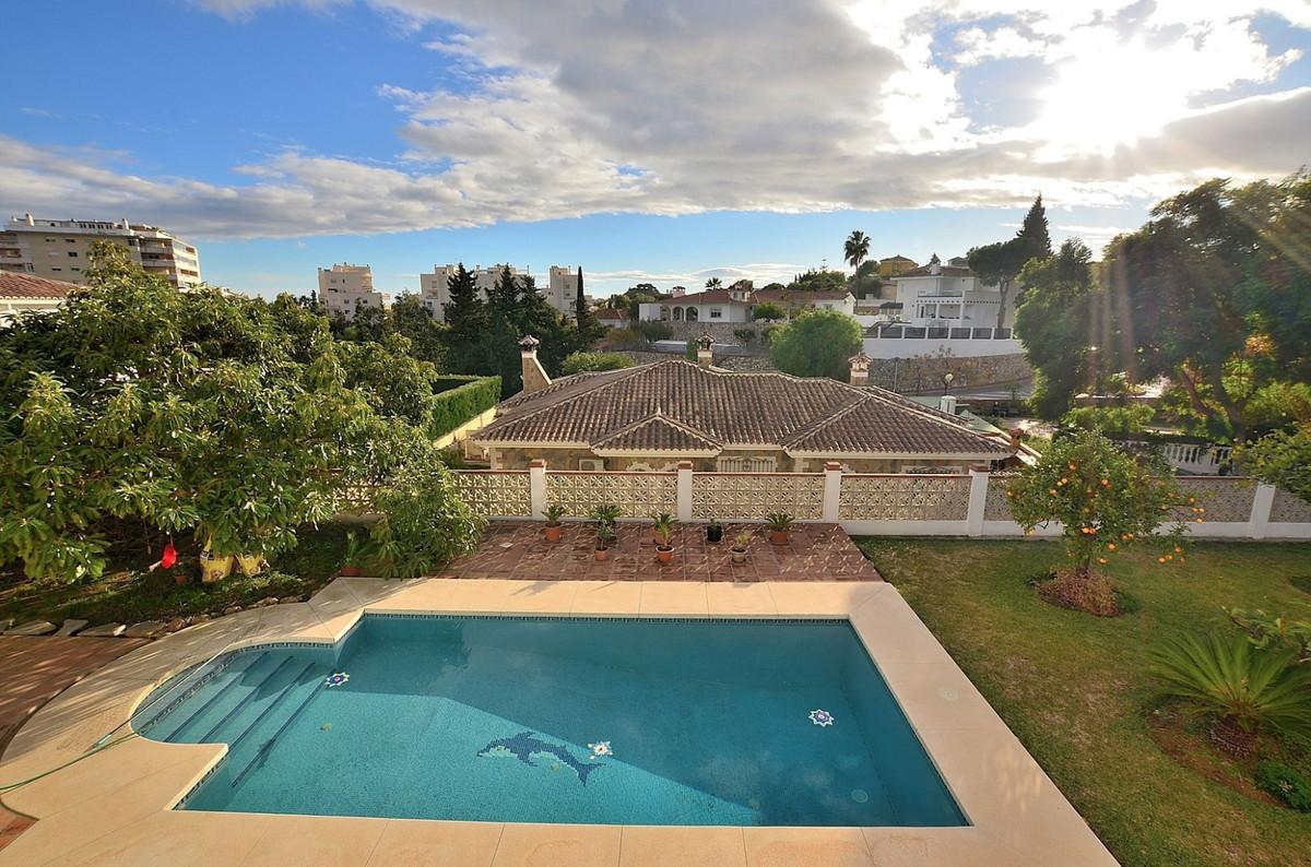 House en Arroyo de la Miel R3550309 30