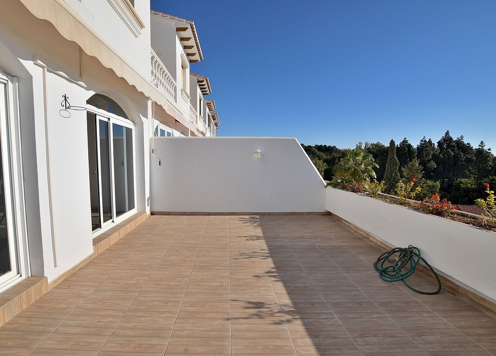 Rijhuis te koop in Benalmadena Costa R3335470