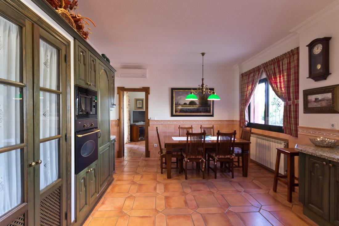 4 Bedroom Villa For Sale, Mijas Golf
