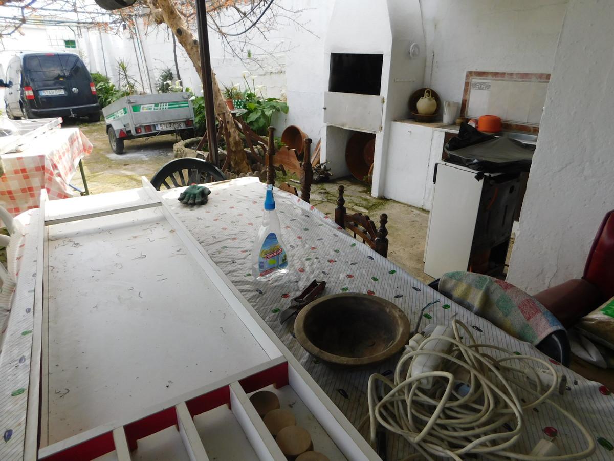 Villa con 1 Dormitorios en Venta Alhaurín de la Torre