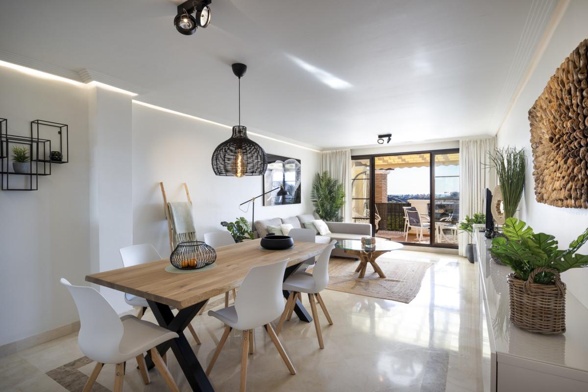 Appartement  Penthouse en location  à Benahavís
