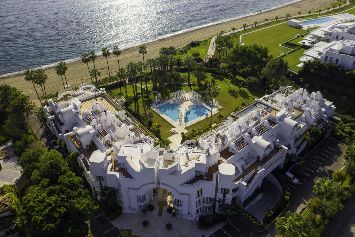 Apartment Penthouse New Golden Mile Málaga Costa del Sol R3326377